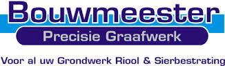 Bouwmeester Precisie Graafwerk http://www.bouwmeester-vorden.nl