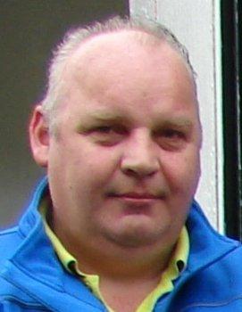 André Balvert